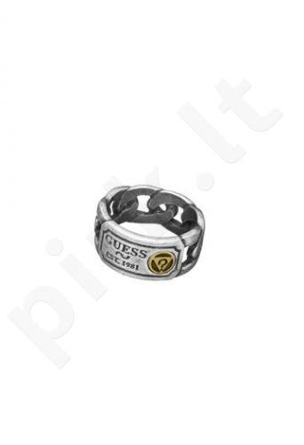 GUESS žiedas UMR71201-64