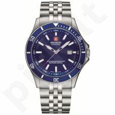 Vyriškas SWISS MILITARY laikrodis 06-5161.2.04.003