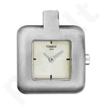 Moteriškas laikrodis Tissot T81.7.224.31
