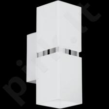 Sieninis šviestuvas EGLO 95377 | PASSA