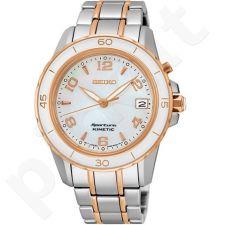 Moteriškas laikrodis Seiko SKA878P1