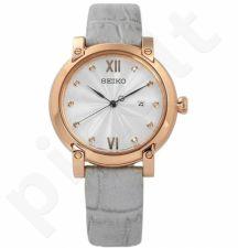 Moteriškas laikrodis Seiko SXDG82P1