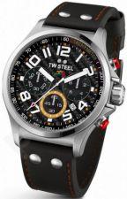 Laikrodis TW STEEL PILOT SAHARA FORCE INDIAN TACHYMETER TW433