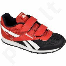 Sportiniai bateliai  Reebok Royal Classic Jogger 2 2V Kids BD4004