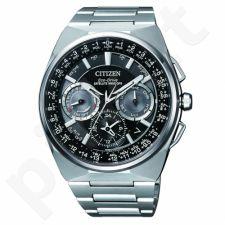 Vyriškas laikrodis Citizen CC9008-84E