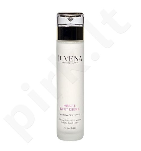 Juvena Miracle Boost Essence Skin Nova SC Cellular, kosmetika moterims, 125ml