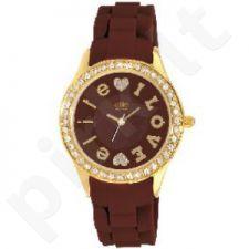 Moteriškas laikrodis ELITE E53409-105