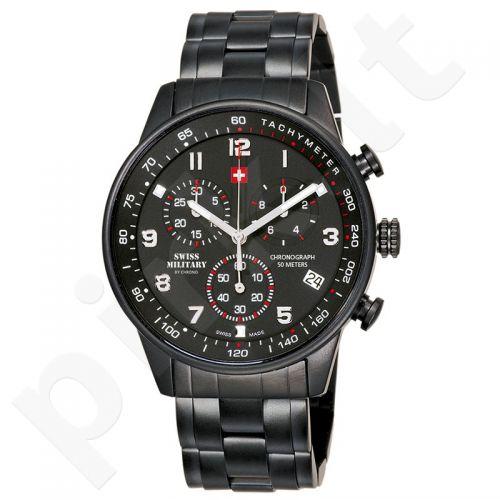 Vyriškas laikrodis Swiss Military by Chrono SM34012.04