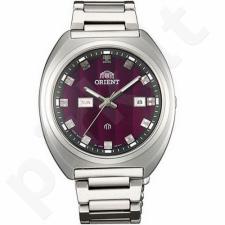 Vyriškas laikrodis Orient FUG1U004V9