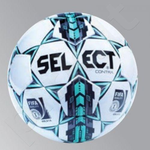 Futbolo kamuolys SELECT Contra sertifikuotas FIFA