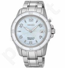 Moteriškas laikrodis Seiko SKA879P1