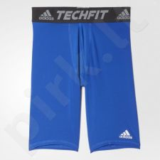 Kompresiniai šortai Adidas Techfit Base Short Tights M AJ5041
