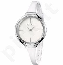 Moteriškas laikrodis Calvin Klein K4U231K2