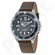Moteriškas laikrodis PEPE JEANS BRIAN R2351106009