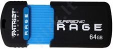 Atmintukas Patriot Supersonic XT Rage 64GB USB3.0