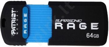 Atmintukas Patriot Supersonic XT Rage 64GB USB3.0