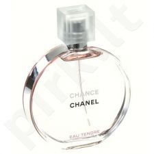 Chanel Chance Eau Tendre, Eau de Toilette moterims, 150ml