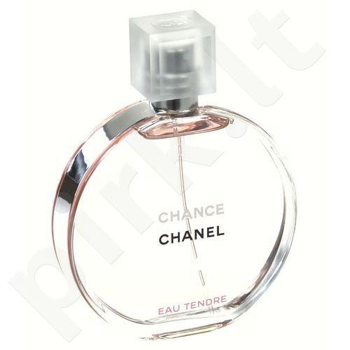 Chanel Chance Eau Tendre, tualetinis vanduo (EDT) moterims, 150 ml