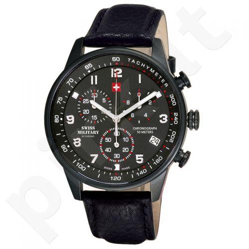 Vyriškas laikrodis Swiss Military by Chrono SM34012.08