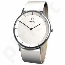 Vyriškas laikrodis OBAKU OB V143GCWRW