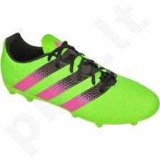 Futbolo bateliai Adidas  ACE 16.3 FG/AG M AF5145