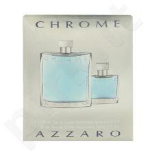 Azzaro Chrome rinkinys vyrams, (EDT 200ml + 30ml EDT)