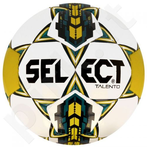 Futbolo kamuolys SELECT Talento