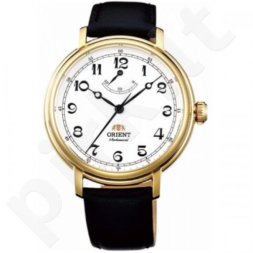 Vyriškas laikrodis Orient FDD03001W0
