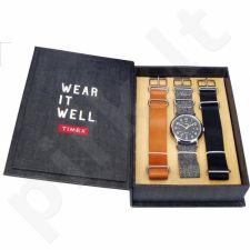 Laikrodis TIMEX WEEKENDER SPECIAL SET TWG012400