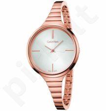 Moteriškas laikrodis Calvin Klein K4U23626