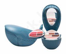 Pupa Whales, Whale 3, makiažo paletė moterims, 13,8g, (012)