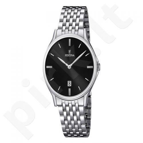 Vyriškas laikrodis Festina F16744/4