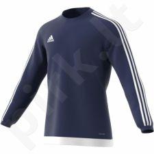 Marškinėliai futbolui Adidas ESTRO 15 JSY L M AA3728