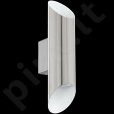 Sieninis šviestuvas EGLO 95422 | VIEGAS