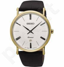 Vyriškas laikrodis Seiko SKP396P1
