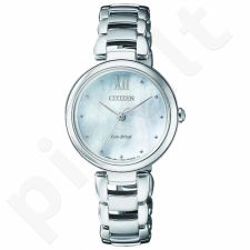 Moteriškas laikrodis Citizen EM0530-81D