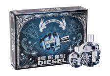 Diesel Only The Brave, rinkinys tualetinis vanduo vyrams, (EDT 125 ml + EDT 35 ml)