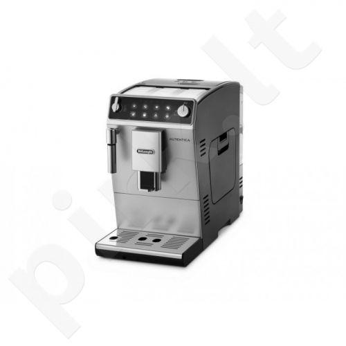 DELONGHI ETAM29.510.SB Espresso kavavirė