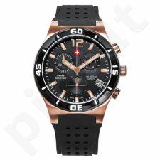 Vyriškas laikrodis Swiss Military by Chrono SM34015.10