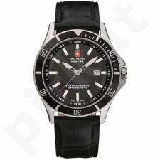 Vyriškas SWISS MILITARY laikrodis 06-4161.2.04.007