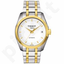 Moteriškas laikrodis Tissot T035.207.22.011.00