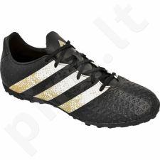 Futbolo bateliai Adidas  ACE 16.4 TF M BB3896