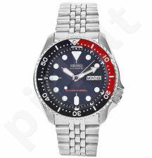 Vyriškas laikrodis Seiko SKX009K2