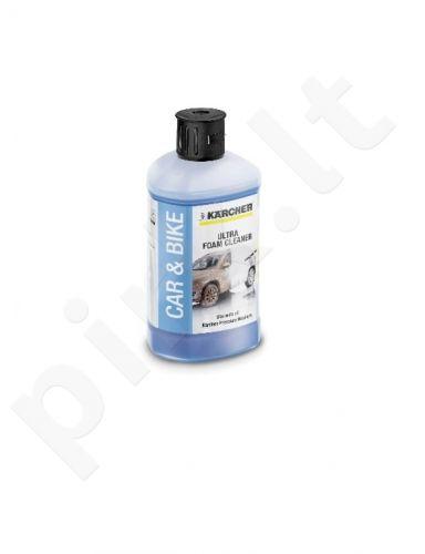 Putos-ploviklis Karcher Ultra Foam Cleaner 3 viename 1L