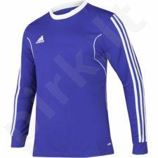 Marškinėliai futbolui Adidas Squadra 13 Long Sleeve Junior Z20635