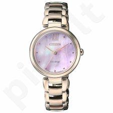 Moteriškas laikrodis Citizen EM0533-82Y
