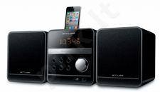 Mikro muzikinė sistema Muse M-56 IP