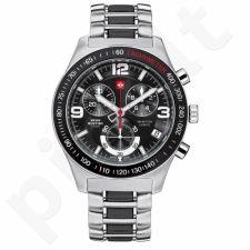 Vyriškas laikrodis Swiss Military by Chrono SM34016.02