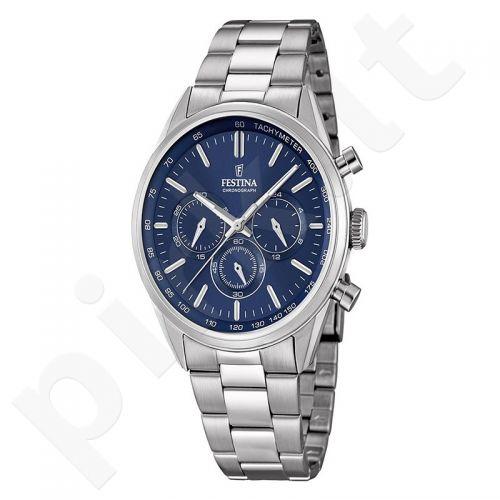 Vyriškas laikrodis Festina F16820/2