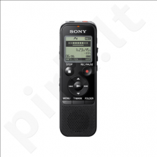 Sony ICD-PX440 Digital Voice Recorder 4GB+MicroSD Slot